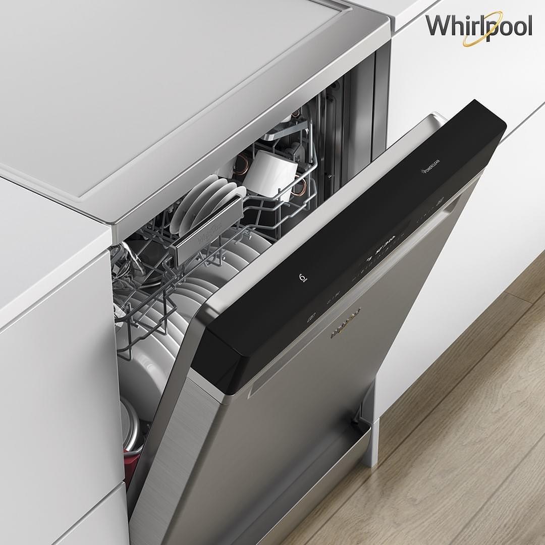 Maquina Loiça Whirlpool