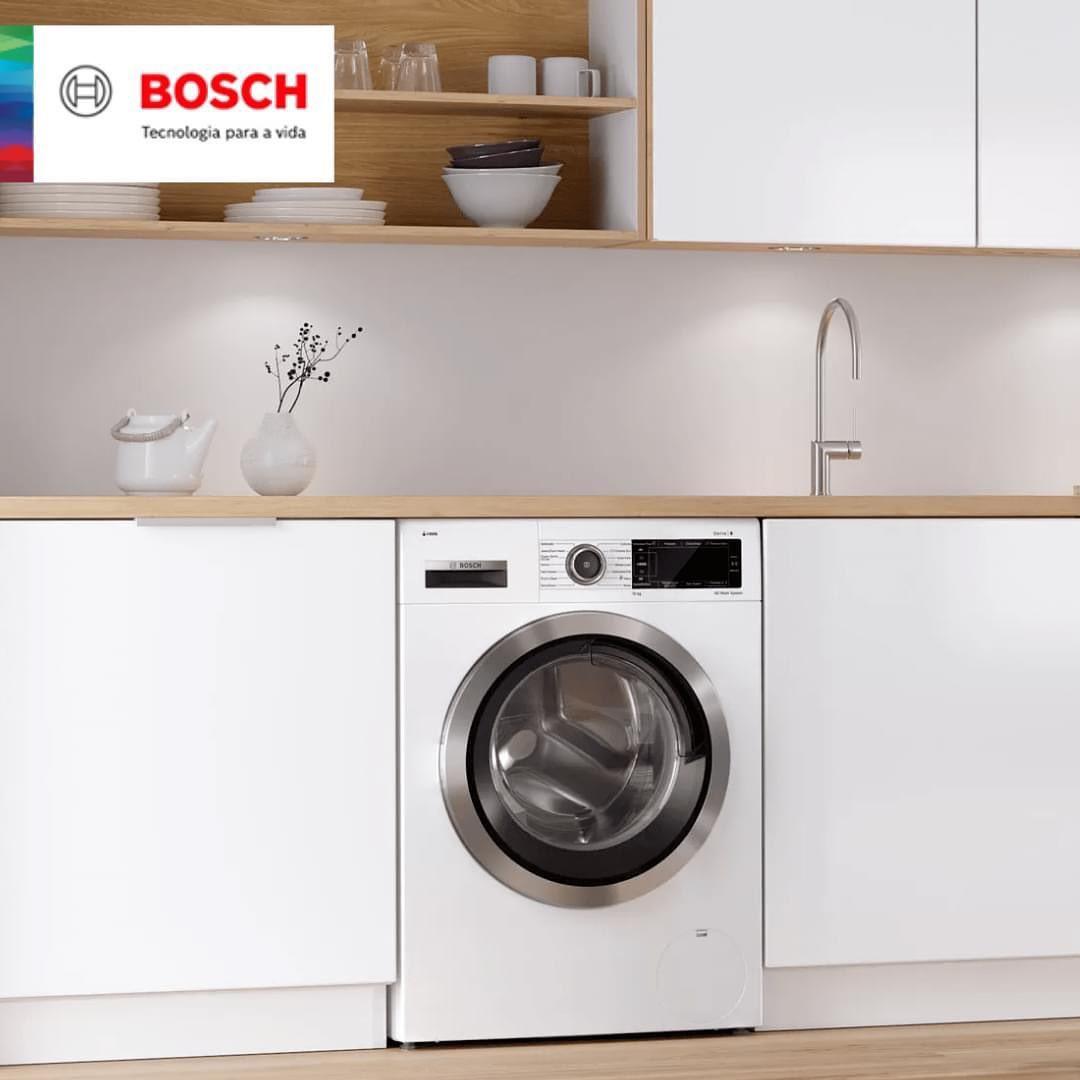Maquina Bosch I-DOS