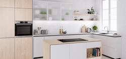 Cozinha Bosch