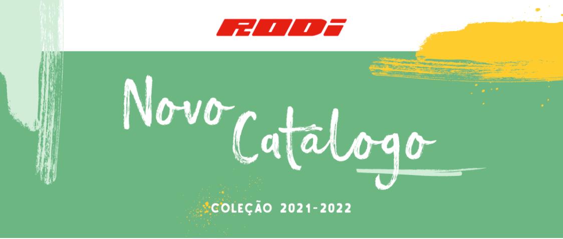 Catálogo Rodi 2021 - 2022