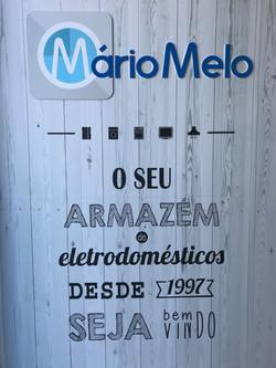 Mário Melo Unipessoal Lda