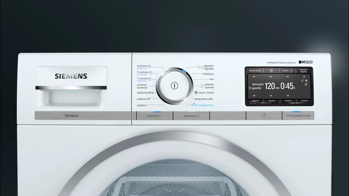 Maquina Siemens