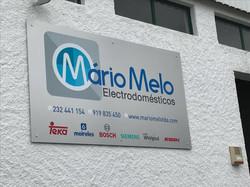 MÁRIO MELO ELECTRODOMESTICOS