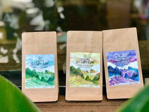 The Estate Series - Lica Coffee Estate 3 processes (100g/process) {Filter}