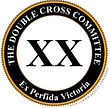the Double Cross Committee logo