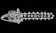 Woodshed logo
