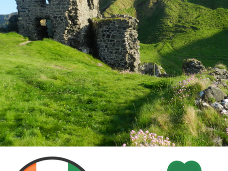 Estudiar en Irlanda siendo extranjero! Las mejores becas y universidades de Irlanda-AlumnosxAlumnos