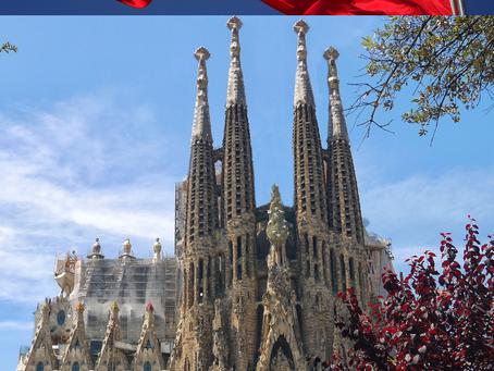 Estudiar en España Gratis! Becas en España para extranjeros! Estudiar en el exterior es posible