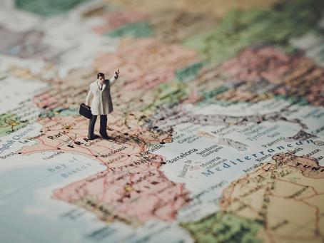 Mejores Becas por Continente, estudia en América, Europa, Asia, África u Oceanía siendo extranjero
