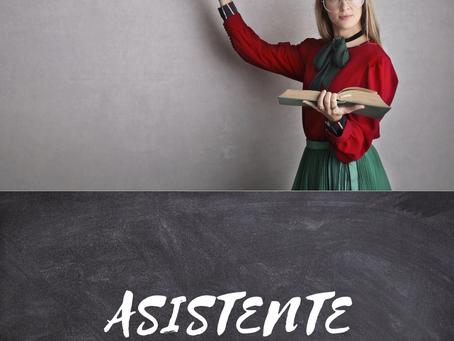 Becas para trabajar en Europa o Estados Unidos! Ser asistente de idioma en el extranjero