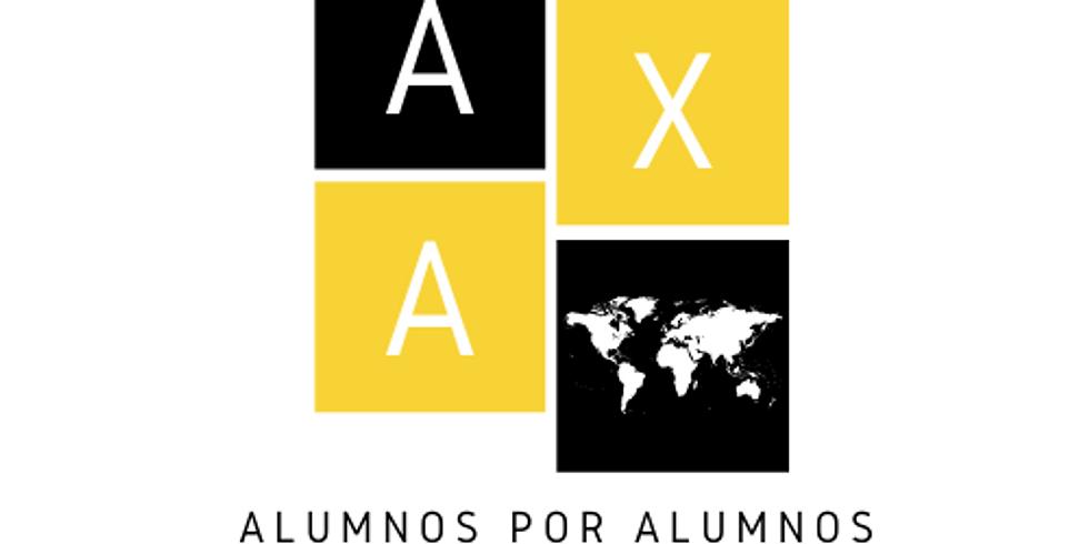 Feria de The student World y conoce universidades europeas