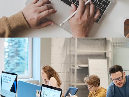 Plataformas de trabajo freelance para acompañar tus estudios en el exterior