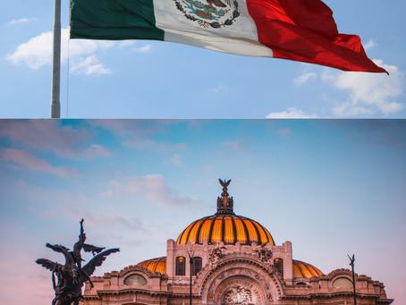 Estudiar en México, Becas para extranjeros!