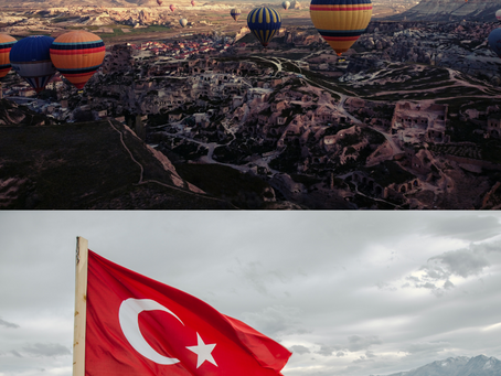 Estudiar en Turquía! Descubrí un destino increíble
