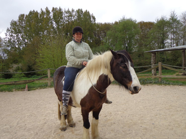 Centre equestre de l'Etrat - Dinan