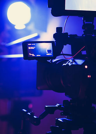 photodune-6234aZB7-documentary-film-stag