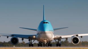 World's fastest passenger Airplane