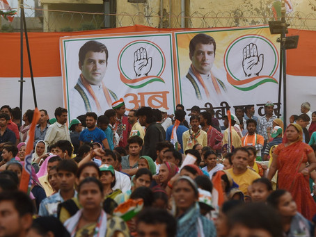 Why Internal Democracy inside the Congress Party is crucial for Indian Democracy Now: Let's find out