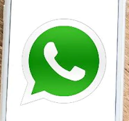 Whatsapp is trying to sell your chat data