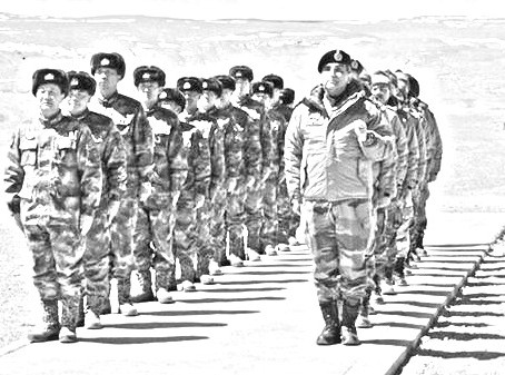 India-China to Resolve Border Standoff