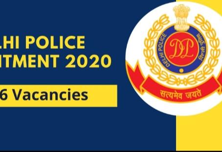 SSC recruitment- 5846 Constables (Executive) posts.