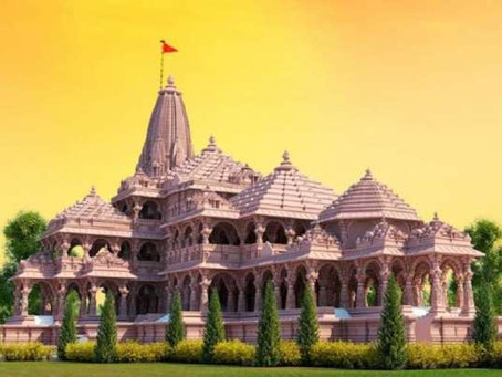 Ram Mandir : How A Temple shaped Indian Political Discourse over the Past Few Decades