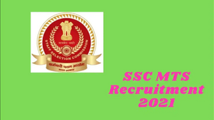 SSC MTS 2021 recruitment notification out- 7099 posts on offer.