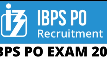 IBPS PO/MT recruitment- 1417 Probationary Officer/ Management Trainee posts.