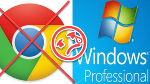 Is Google Chrome going to stop working on your desktop/laptop?