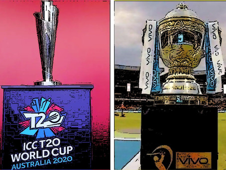 IPL or T20 World Cup? ICC, BCCI, CA in conundrum