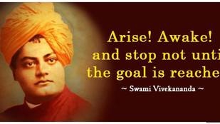 10 life-changing quotes of Swami Vivekananda