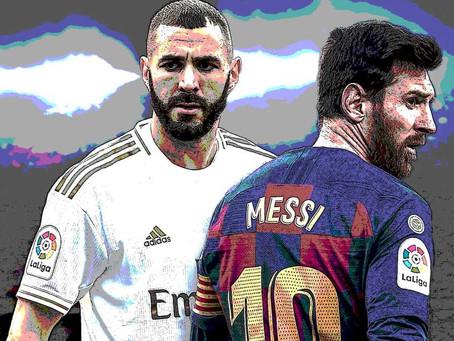 La Liga returns this Friday, Barcelona, Real Madrid resumes title run this Sunday