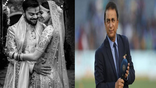 """Don't pay attention to the headline makers"" -Sunil Gavaskar's savage reply to Anuskha Sharma"
