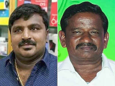 Custodial death in Tamil Nadu : Father and Son Died