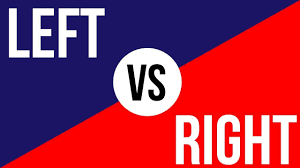 WHAT IS LEFT WING & RIGHT WING: DIFFERENCE BETWEEN THEM