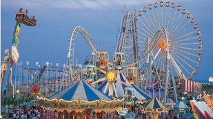 Top 5 Amusement Parks in India, to cater your perfect holiday.