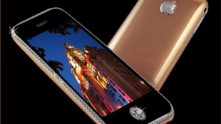 Which is the most expensive phone in the world?