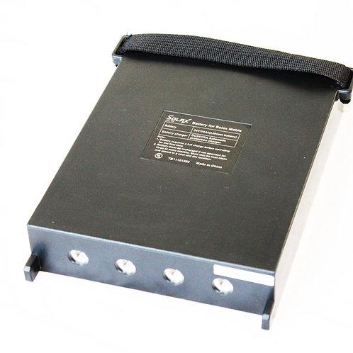 Transformer Battery