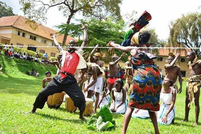 Uganda: Environment, My Best Friend