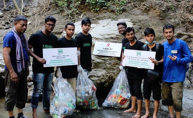 Bangladesh Expands Waste Minimization Program