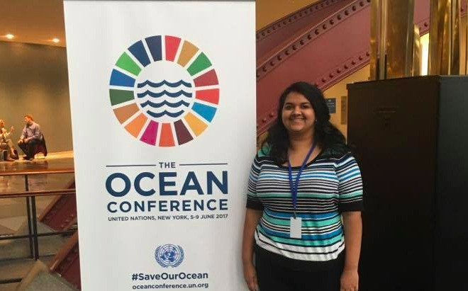 Day 3 at the United Nations Ocean Conference