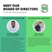Introducing ISEC's New Co-Executive Directors