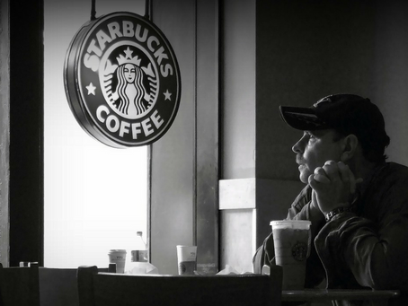 Why All New Dads Need Paid Leave: An Open Letter to Starbucks CEO Howard Schultz