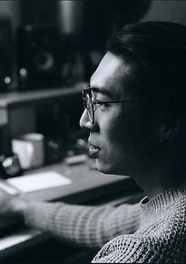 Benjamin Lim Yi