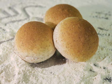 Wholemeal Rolls 80g
