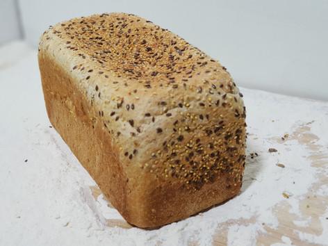 Six Seeded Sandwich 800g