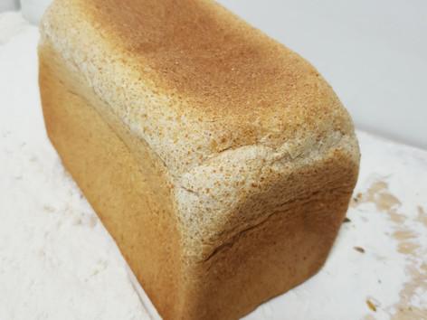 Wholemeal Sandwich 800g