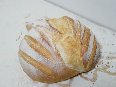 Round Bread 800g