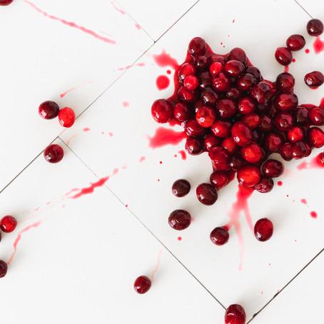 Il mirtillo rosso: un prezioso alleato per la salute