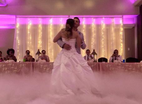 "Garcia's ""Dancing on a Cloud"""